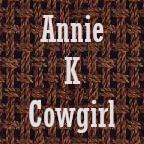 Annie K Cowgirl