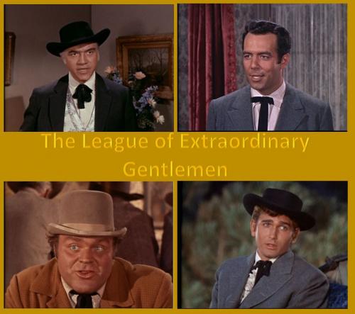 League of Extraordinary Gentlemen.JPG